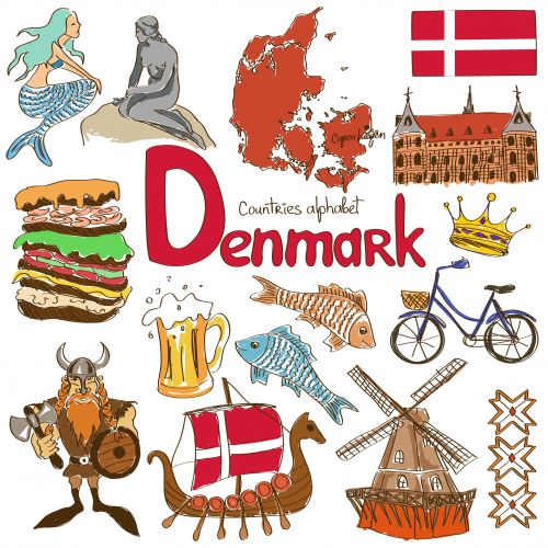 1000+ ideas about Map Of Denmark on Pinterest.
