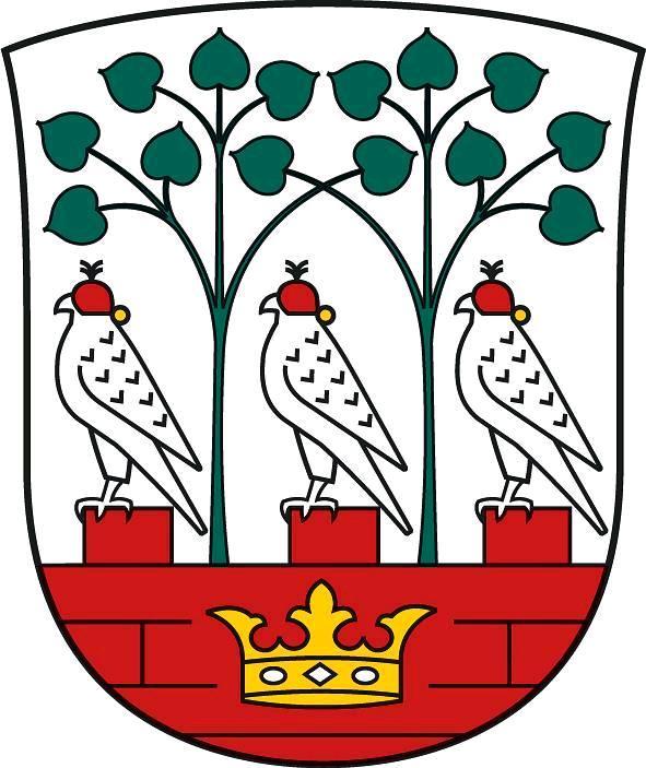 Frederiksberg Municipality.