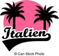 Amalfi coast Clip Art Vector Graphics. 5 Amalfi coast EPS clipart.