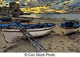 Amalfi coast Illustrations and Stock Art. 24 Amalfi coast.