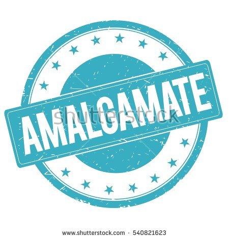 Amalgamation Stock Photos, Royalty.