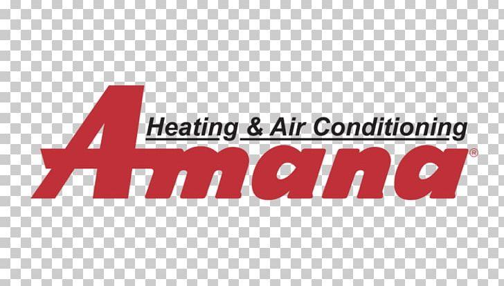 HVAC Furnace Air Conditioning Refrigeration Amana.