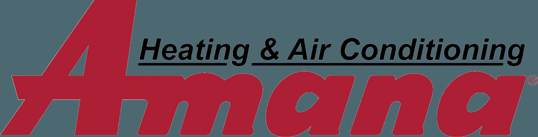 Amana Logo.
