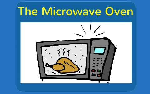 Microwave Invention by Arian Tayl on Prezi.