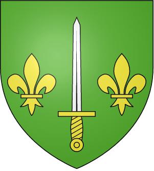 SAINT AMAND d'Elnon ou de Maastricht (né dans le Bas.