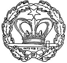 Order of the Amaranth.