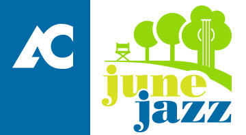 June Jazz again features 6 weeks of free Tuesday concerts at.