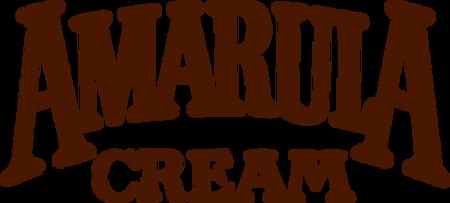 Amarula Cream™ logo vector.