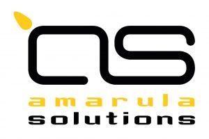 Logo Amarula Solutions.