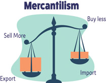 Search Results for mercantilism.