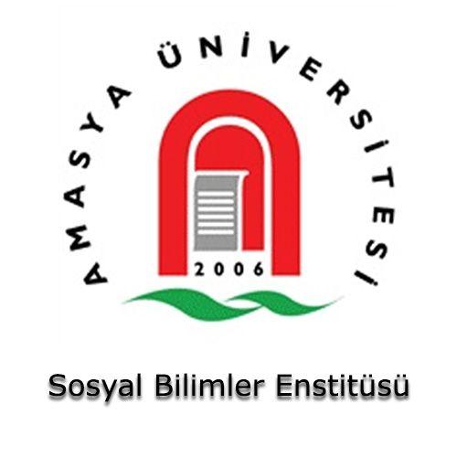 Amasya Üniversitesi.