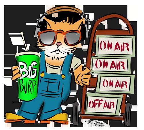 Ham Radio Cartoons by Jeff K1NSS.