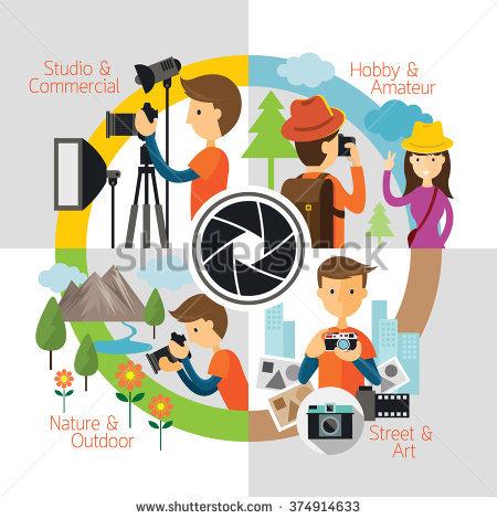 Photography Studio Stock Vectors, Images & Vector Art.