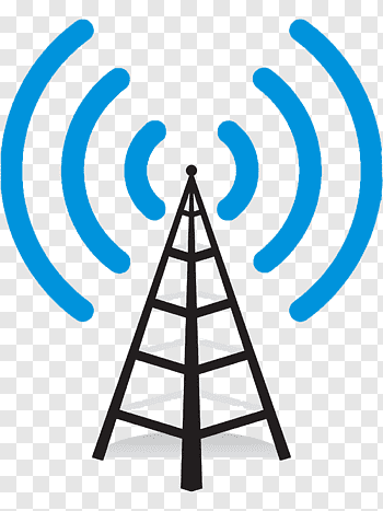 Telecommunications Tower cutout PNG & clipart images.