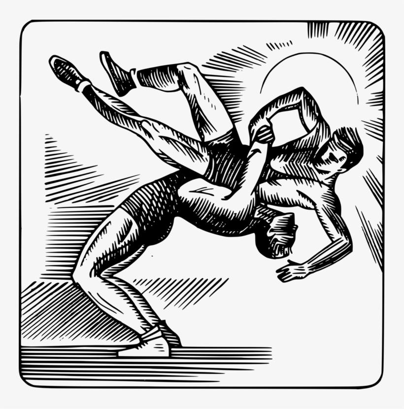 Professional Wrestling Martial Arts Amateur Wrestling.