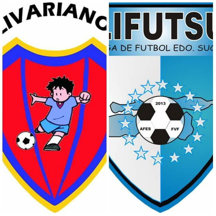 Liga de Futbol Sucre (@FutbolSucre).