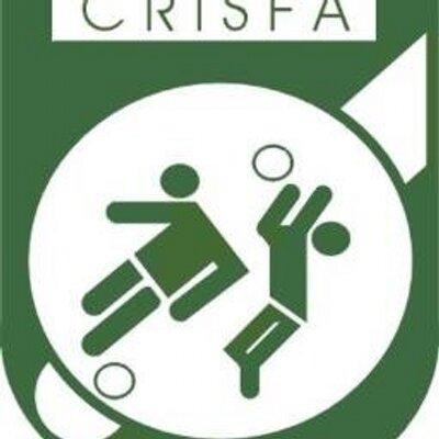 """Siesteros on Twitter: """"Nos visitan los DT de CRISFA, Cristian."""