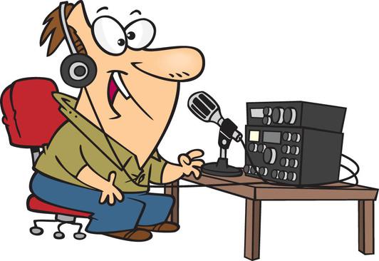 Huntingdon Amatuer Radio Society.