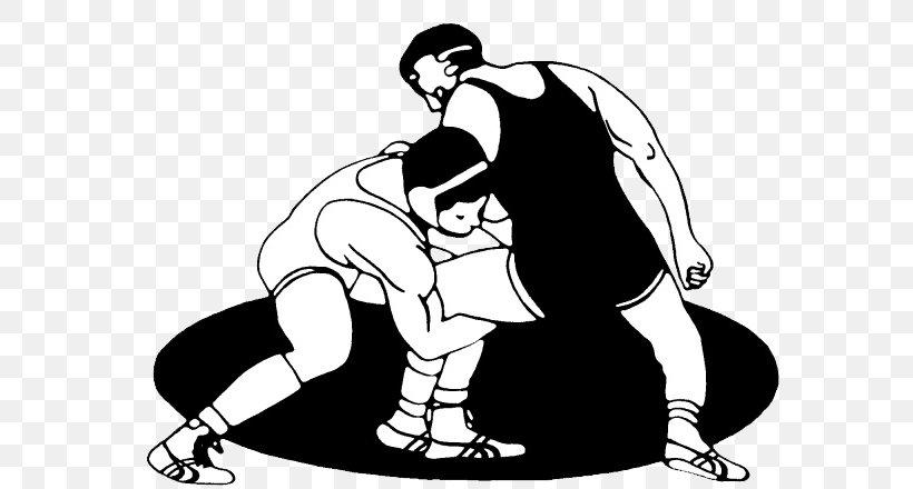 Professional Wrestling Freestyle Wrestling Clip Art, PNG.