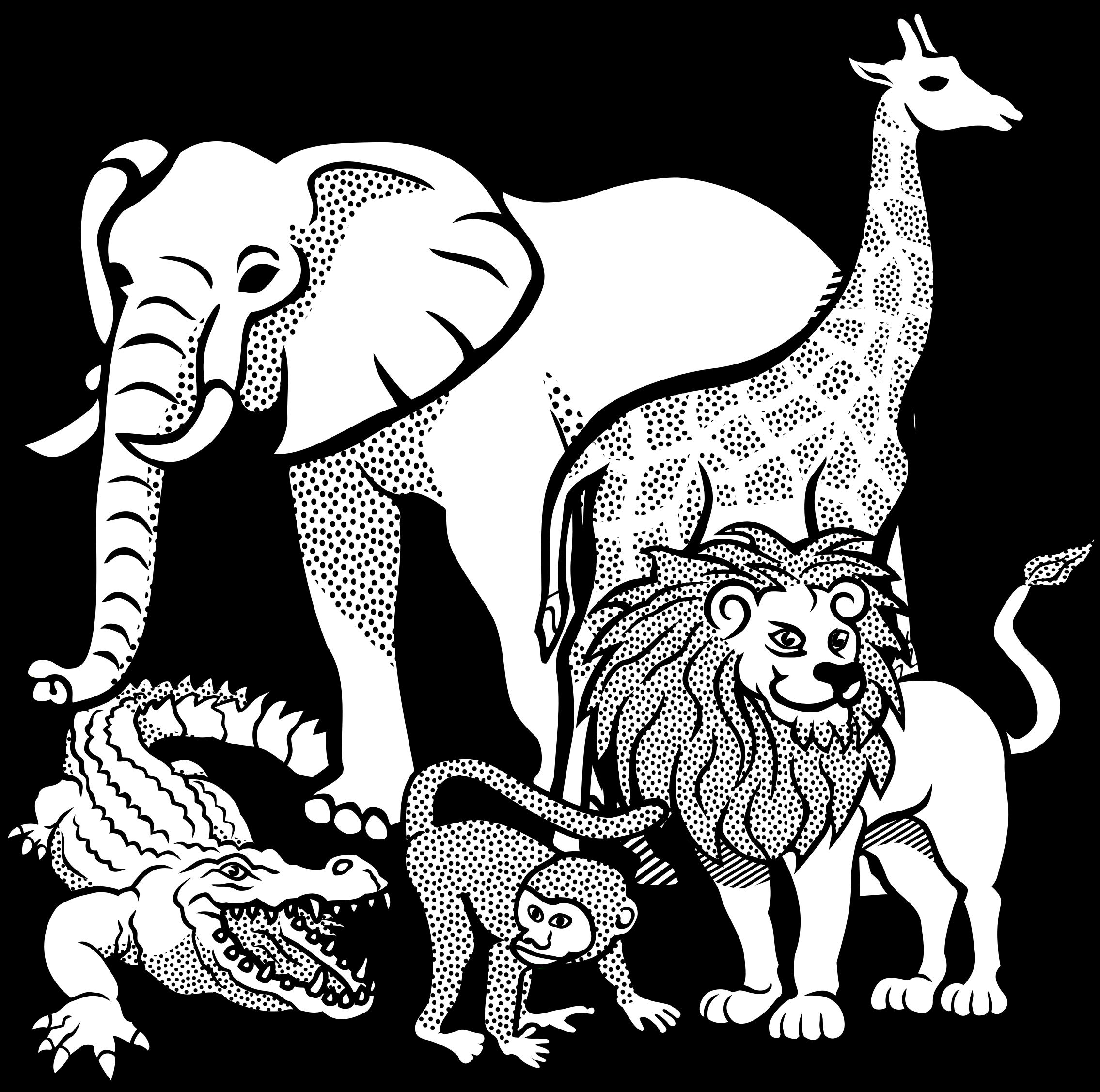 Download African Buffalo Clipart Clip Art.