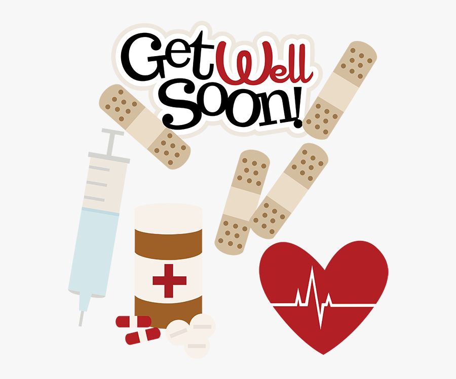 Get Well Soon Doctor , Free Transparent Clipart.