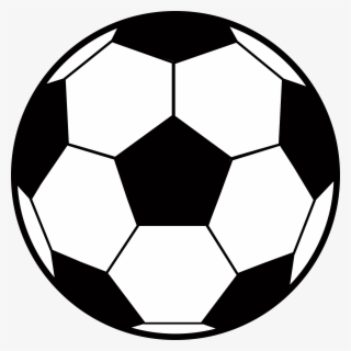 Free Soccer Ball Png Clip Art with No Background.