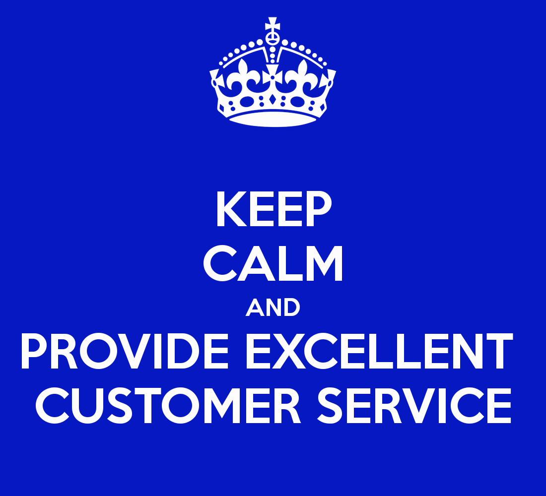 Excellent Customer Service Quotes Clipart.