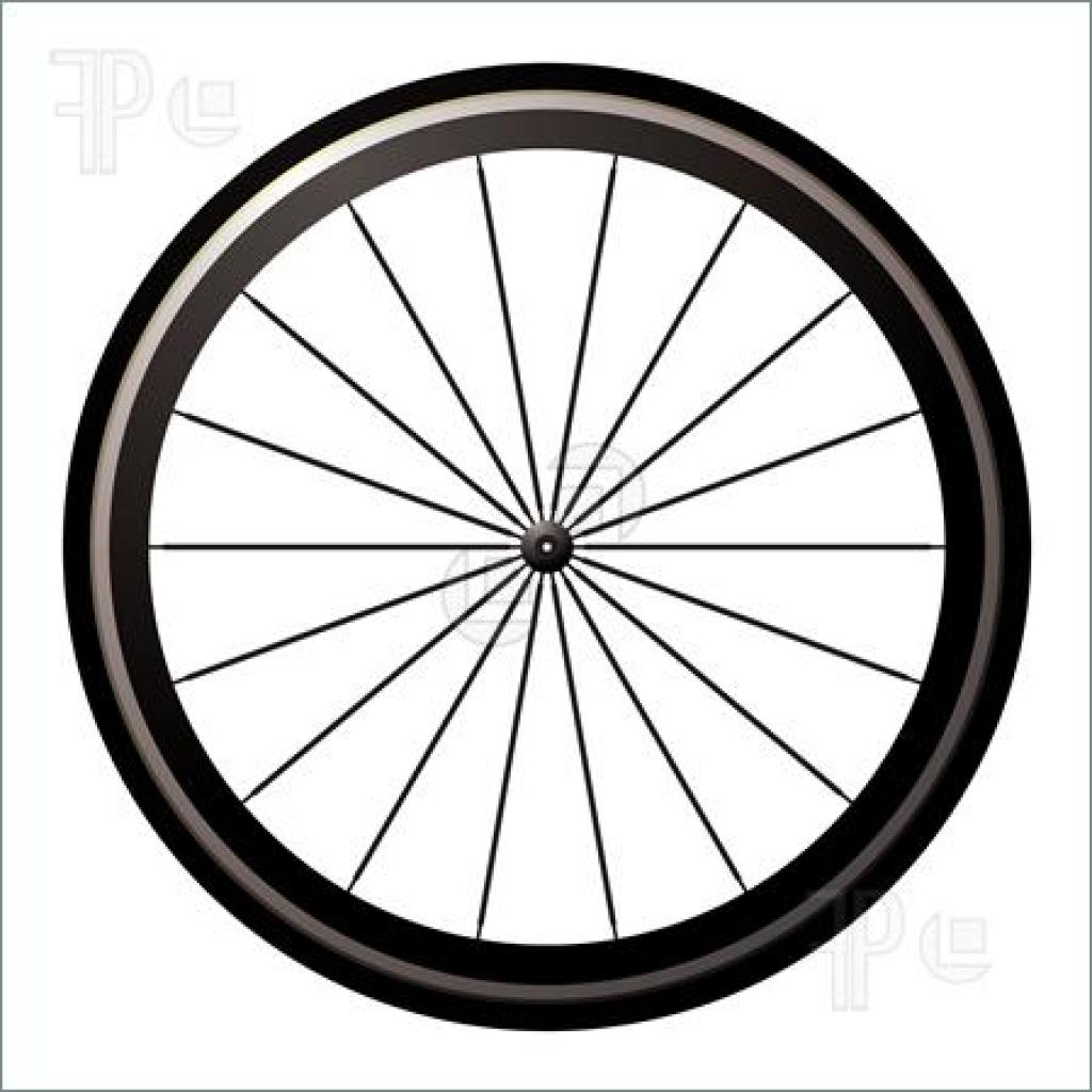 bike wheel clipart clipart panda free clipart images Amazing bike.
