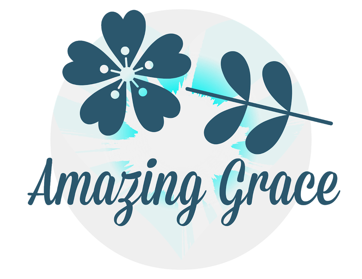 Christian Images In My Treasure Box: Amazing Grace Clip Art.