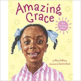Amazon.com: Amazing Grace (Grace.