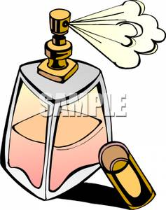 Perfume clipart, Perfume Transparent FREE for download on.