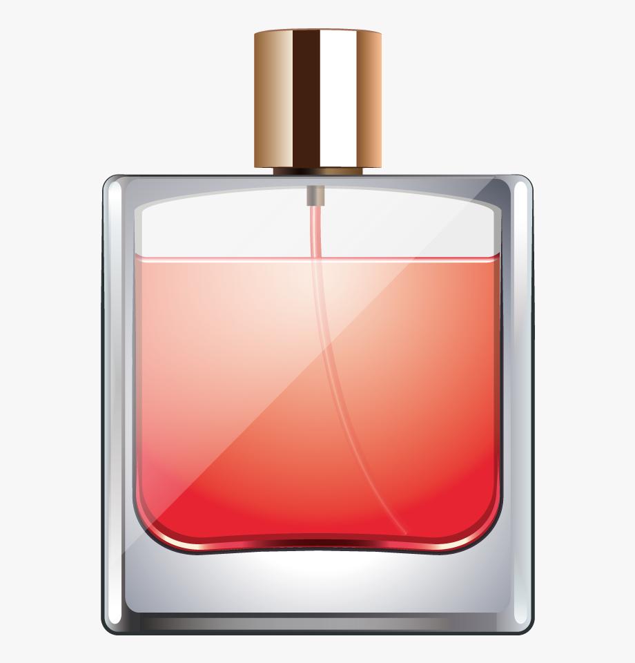 Clipart Perfume Transparent Background , Transparent Cartoon.