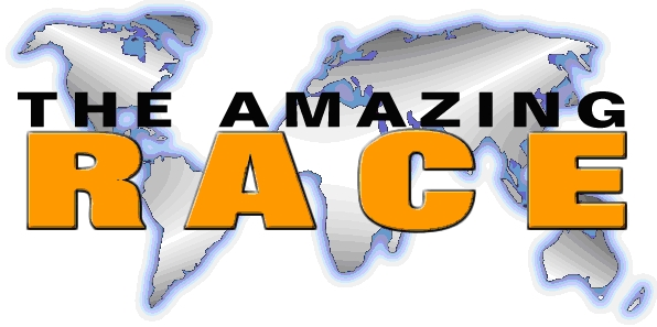Young's The Amazing Race.