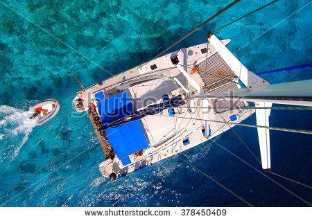 Catamaran Stock Vectors & Vector Clip Art.