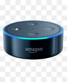 Amazon Echo PNG and Amazon Echo Transparent Clipart Free.