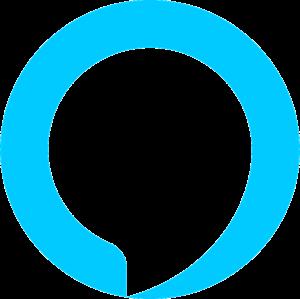 Alexa Logo Vectors Free Download.