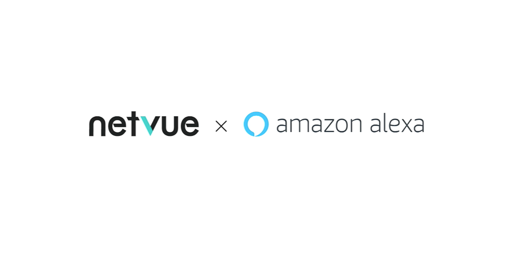 Netvue Updated Its Custom Alexa Skill with More Comprehensive Home.
