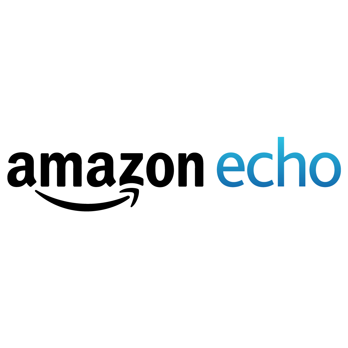 Amazon Echo Vector Logo.
