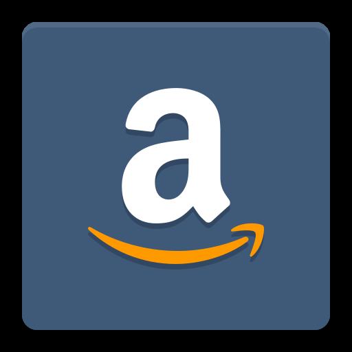Amazon store Icon.