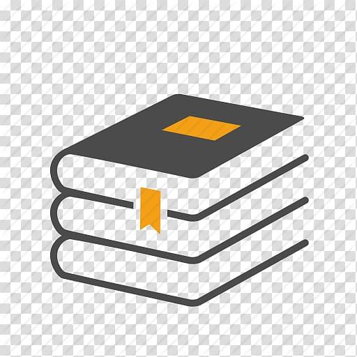 Black book logo, Amazon.com Computer Icons Book Library.