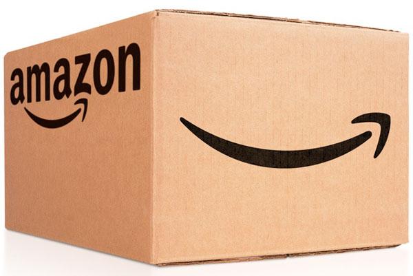 Amazon Prime Box Clipart.