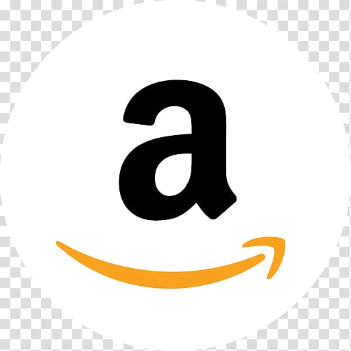 Amazon logo, text brand , Amazon transparent background PNG.