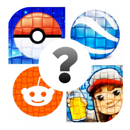 App Logo Quiz.