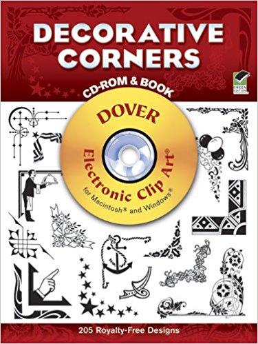 Decorative Corners CD.