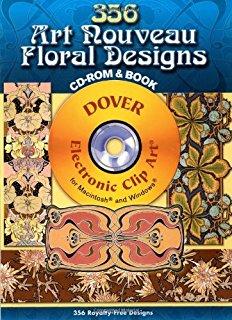 Decorative Tile Designs (Dover Electronic Clip Art): Amazon.de.