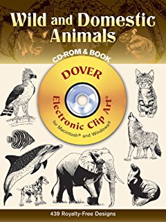 Haeckel's Art Forms from Nature Dover Electronic Clip Art: Amazon.