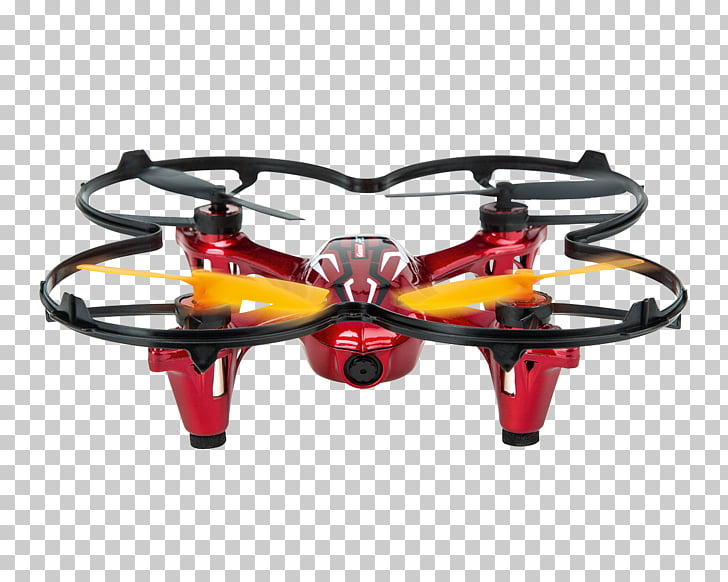 Carrera Quadrocopter RC Video One Quadcopter Carrera CRC X1.