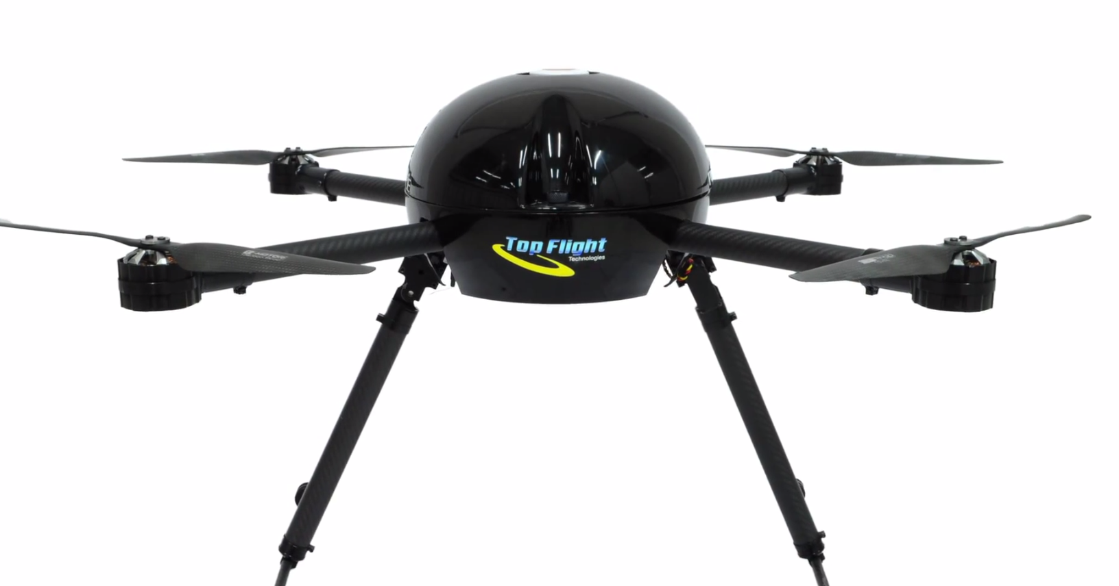 Top Flight Technology Wants to Make UAV Technology Actionable.