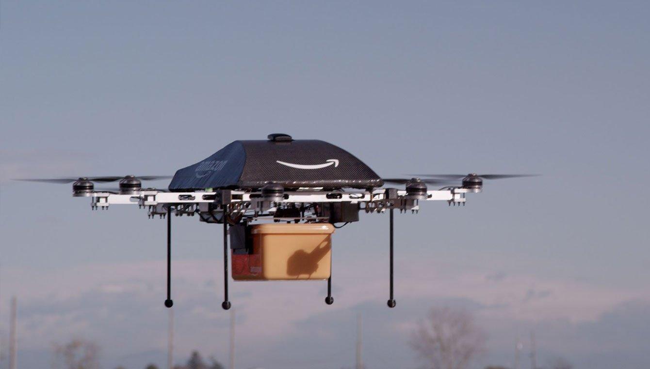Amazon.com: Prime Air.
