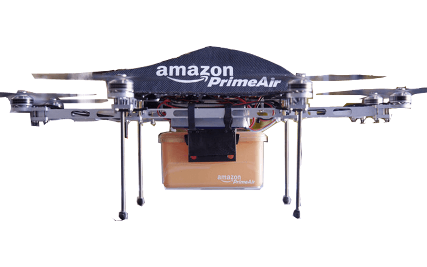 The Economics of Drone Delivery.